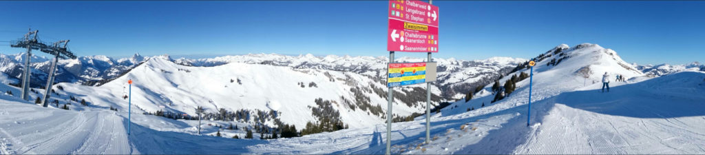Bild Wintersport