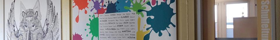 Bannerbild OSZ Täuffelen.