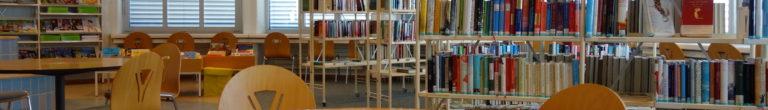 Gemeindebibliothek wieder offen